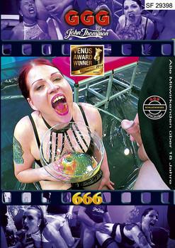 GGG - 666 - Hurra!! Wir Werden Vollgepisst! (2015) WEBRip - 720p