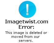 Andrea Burstein red lingerie