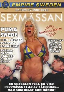 Sexmassan (2014) DVDRip