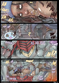 Nikraria collection comics