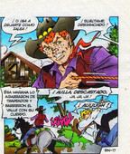 Editorial Toukan - Bellas de noche SPA (36 comics)