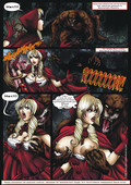 HorrorBabeCentral - Little Red Riding Hood Mix 2007