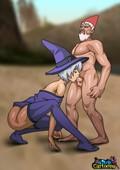 Witchcartoons SITERIP 2013