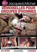6r4zvh8vqty1 Demoiselles Pour Groupes Dhommes (2015)