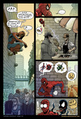 Misc - Spider-man comics