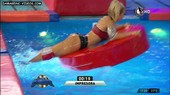 Florencia Vigna ass up video