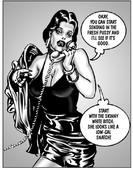 Preston Collection BDSM Comix