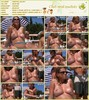 The southern beaches of Europe 2002 sf - Private shooting - vol.01-30 complete