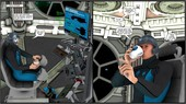 Vipcaption - Omega Planet 5th anniversary edition