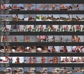 NudeBeach sb14084-14090 (Spy cam video from nude beach)