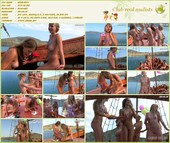 Miss Teen Crimea Naturist 2008 DVD sd