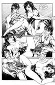 Eros Comix - Dildo 1-11 adults comix