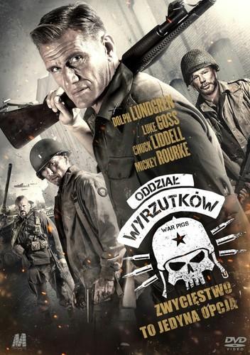Oddzial wyrzutków (2015) Lektor PL.DVDRip.Xvid-KiT