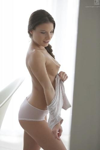Anita Bellini - Petite and naughty