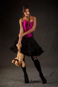 Lorena B - Sioneca [HQ Photoset] (2015/Met-Art.com/191.34 MB)