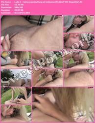 Lejla-X Lejla-X - Schwanzentsaftung all-inklusive (Ficktreff HH-Stapelfeld) Thumbnail