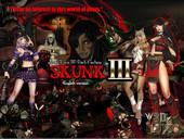 "3D Lotus - Real-time 3D Total Violation fFntasy ""SKUNK III"" Godkiller"