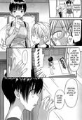 Wamusato Haru English Manga