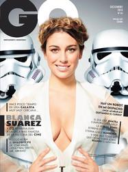 GQ Magazine (December 2015) Spain