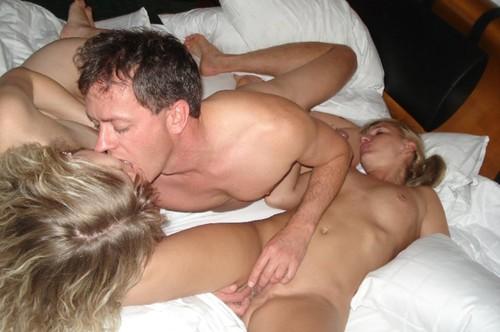 домашний секс любимой женой