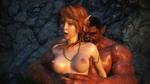 X3z - Elven Desires - Part 5 - Lost Innocence 2