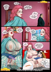 MILFTOON – CAN I COME