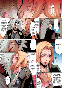 Naruto - Naru Love 1 (Color)