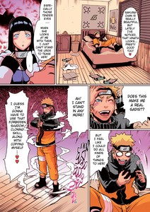 Naruto - Naru Love 4 (Color)