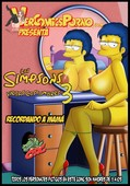 Croc - Los Simpsons 3