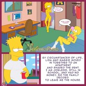 Croc - Los Simpsons 1