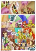 XL-Toons Cartoon Comics and Arts
