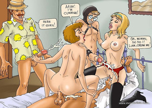 INCESTBDSM -  A  WONDERFUL HOLIDAY WITH FAMILY