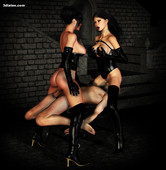 3DLatex - artwork collection