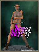 amazons-and-monsters - Demon Hunter
