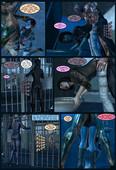 LCTR - Lady & Cop vs Penetrator vol 1-3
