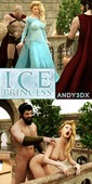 Andy3DX - Ice Princess