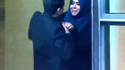 محجبه ممحونه عشقها زانقها في الجدار ومقطعين بعض تفريش – سكس مصري