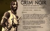 HIPcomix - Grim Noir ch2
