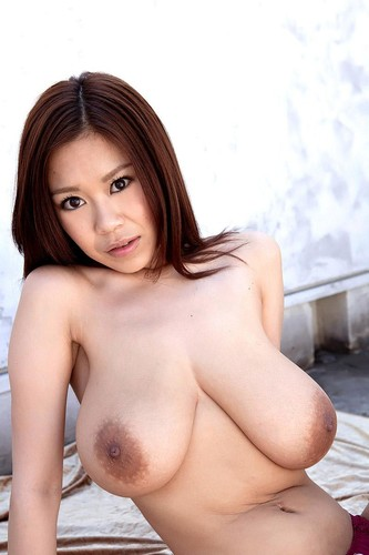 Ria Sakuragi – Japan with F-cup Big tits  is hot for schoolgirls and so are we 720p