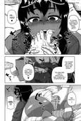 [Takatsu] More My Pharaoh! (COMIC Megastore Alpha 2015-10) [English]