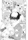 [Umenonukaduke (Umeran)] Mikoto Aisai (Toaru Kagaku no Railgun)