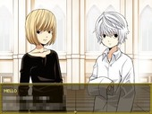Akane - Death note: Poisoned Eng