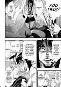 [Karakishi Youheidan (Sunahara Wataru)] Saboten Nindou (Naruto)
