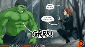 MrDoritoz - Age of Ultron