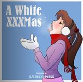 Jab Comix - A whire XXXmas