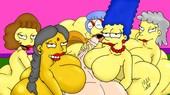 Maxtlat - Simpsons