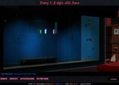 Arizona - A Night with Sara game EN,FRA,DE,PT,ES,TR