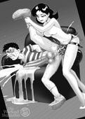 Kamitora - The Wicked Stepmother