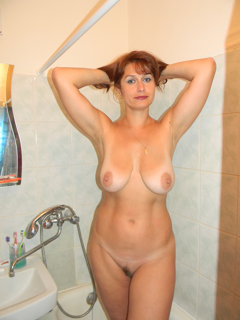 Галереи фотографий голых зрелых женщин — img 6