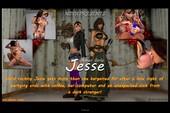 Nova - Gamer Girlz Jesse